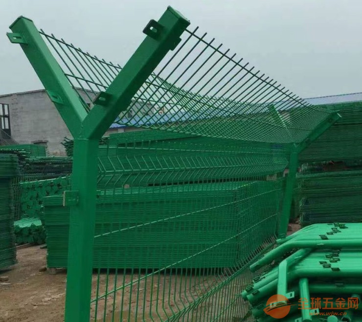 滨州铁路护栏网安装