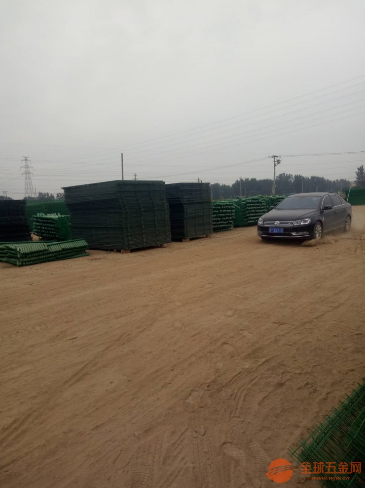 宁德护栏网厂 供应商