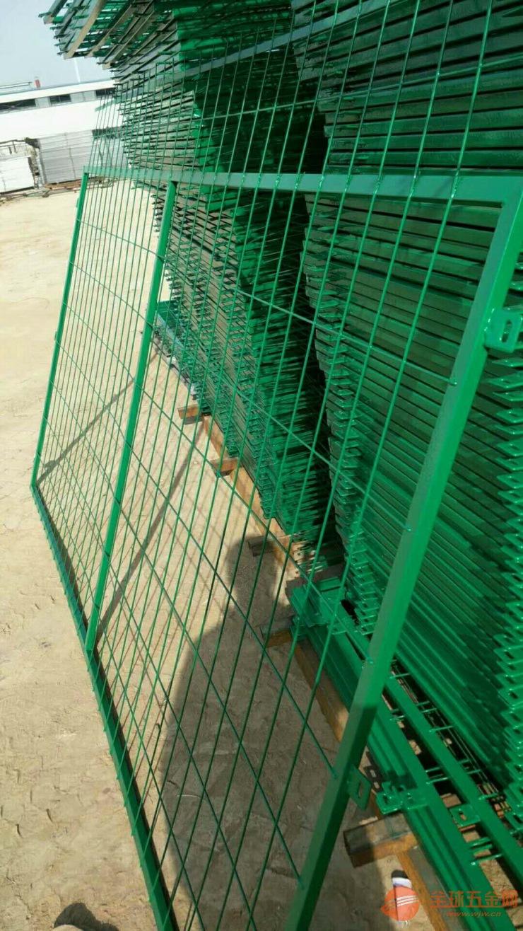 梅州边框护栏网图片