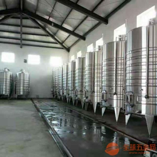 淄博不锈钢发酵罐发货速度