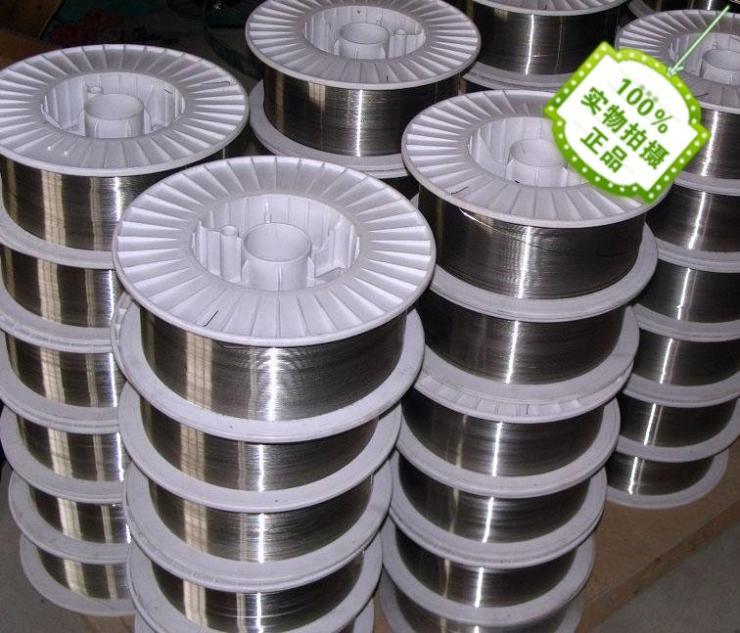碳化钨堆焊耐磨药芯焊丝