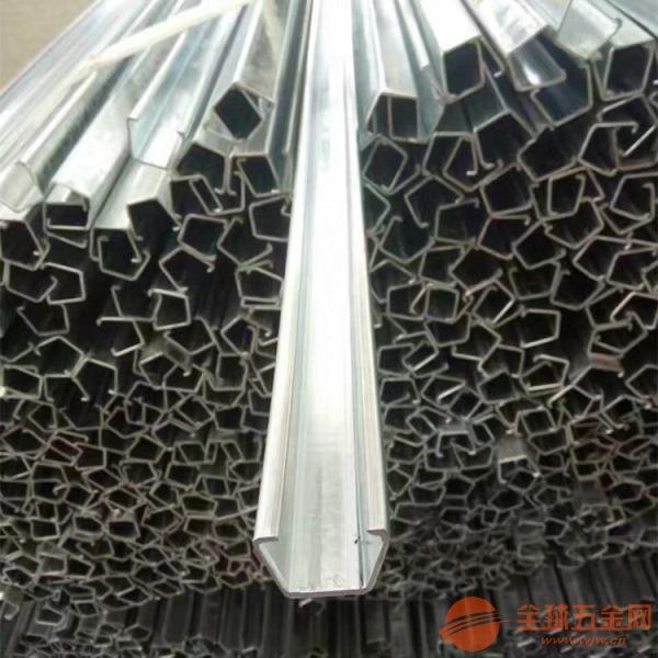 宝兴县大棚管重量价格多少钱一吨/天津大棚管厂家