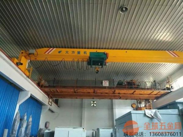 重庆黔江区起重机维修安装