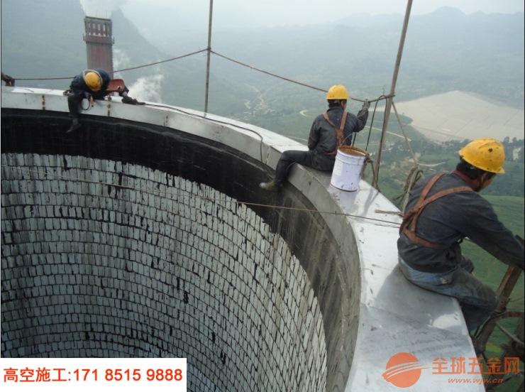 资讯:江油市锅炉烟道防腐施工欢迎指导