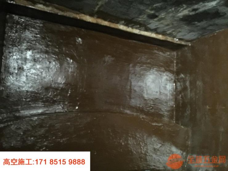资讯:德阳市乙烯基树脂防腐公司施工的用途