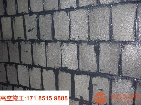 资讯:内江市烟囱内壁防腐公司长期经营