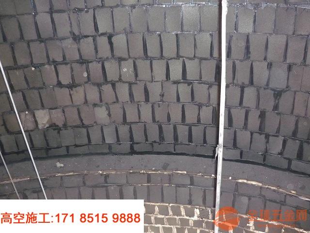 资讯:达州市陶瓷玻化砖烟囱防腐公司维修服务