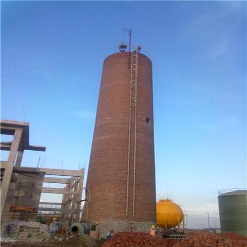 开封市方形烟筒新建只选江苏海工建设有限公司%铁烟囱