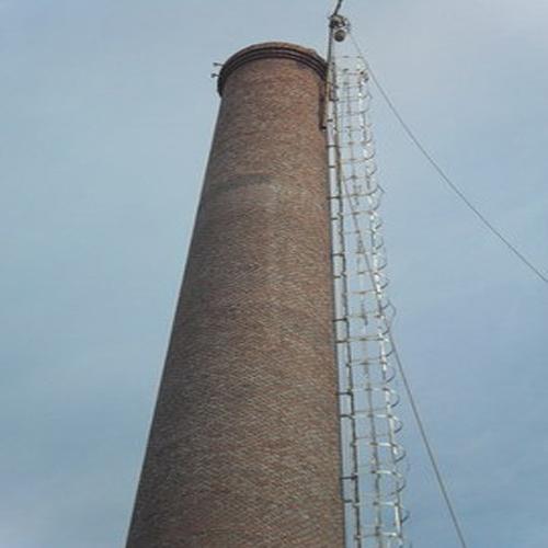 湖南省方形烟囱建筑选择江苏海工建设有限在亚博能安全取款吗#异形烟囱