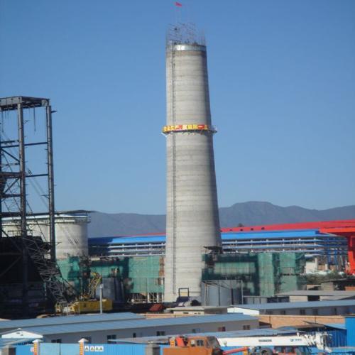 南昌市方形烟筒新建只选江苏海工建设有限公司%砖结构烟