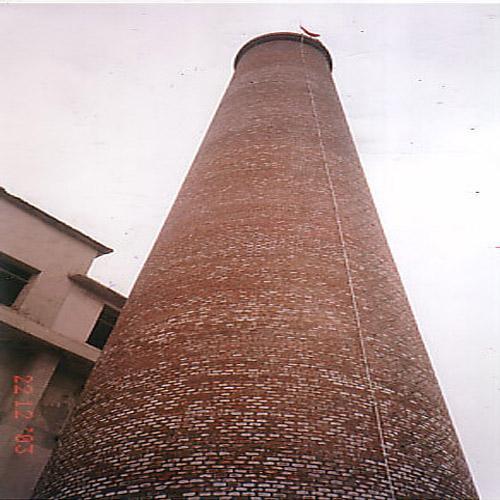 广西省方型烟囱滑模只选江苏海工建设有限公司*铁结构烟囱