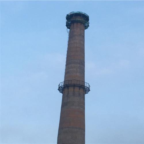 大连市人工拆除锅炉烟囱施工队伍
