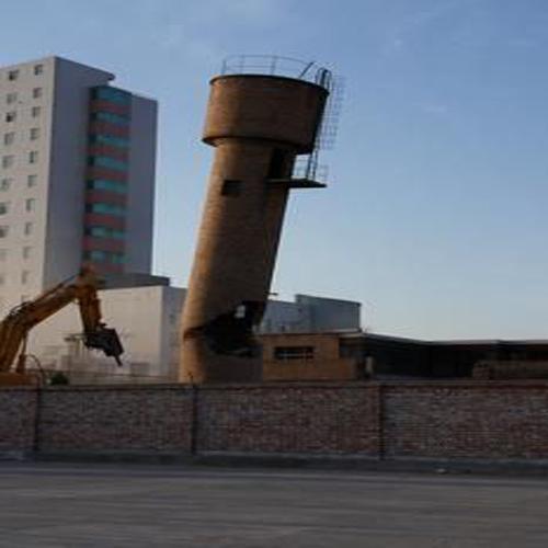 兰州市拆烟囱施工队伍