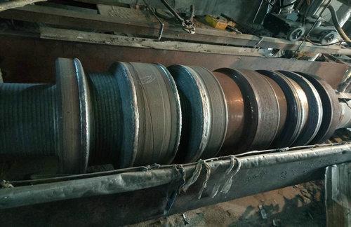 郑州ZM辊压机专用耐磨焊丝