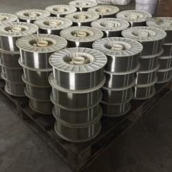YD547地铁盾构机刀具刃口堆焊耐磨药芯焊丝1.2/1.6