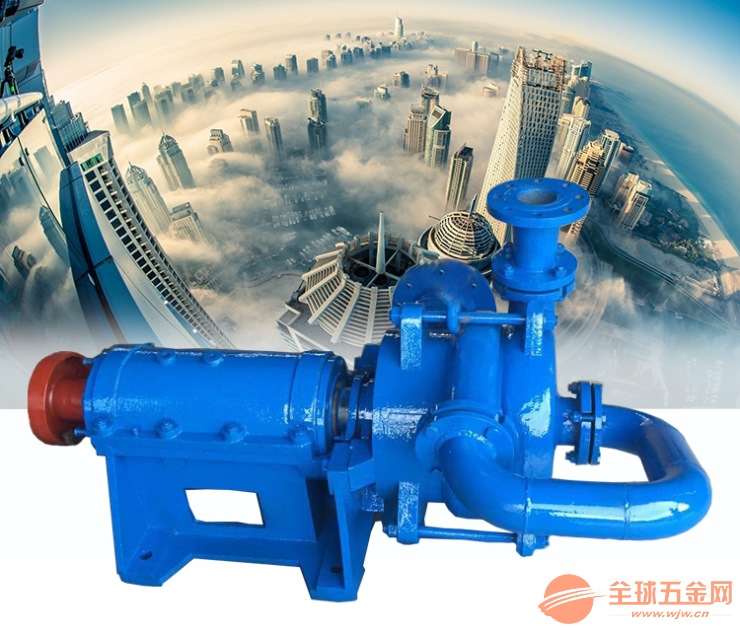 125SYA95-132压滤机污泥泵