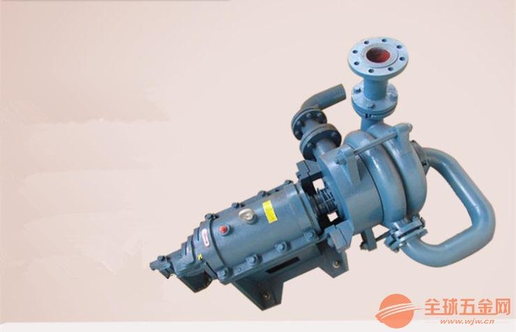 125SYA95-132污水过滤机专用泵
