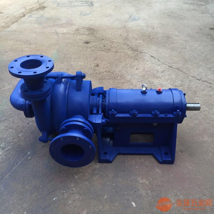 125SYA95-132污水加压杂质泵