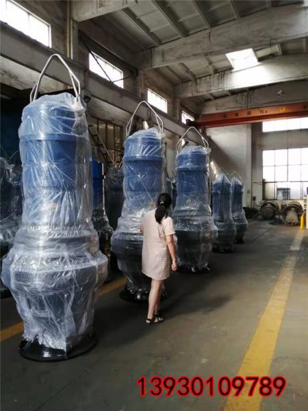 350QZB-160J轴流泵的叶轮紧跟消费市场的变化
