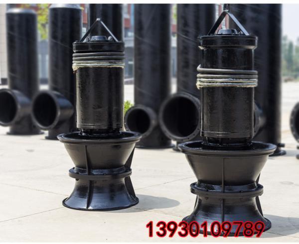 500QZB-50轴流泵原理工作需要安装漏电保护器