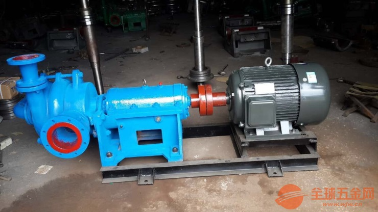道里区50SYA75-30压滤机给料泵