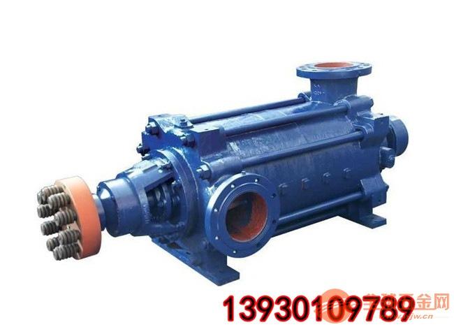 南明125D-25X2维修多级泵的一些经验维修多级泵