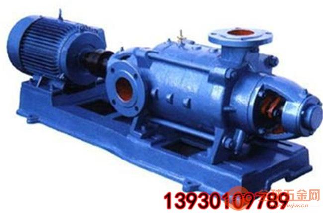 武陟D155-67X8多级泵扬程多少米多级泵扬程多少
