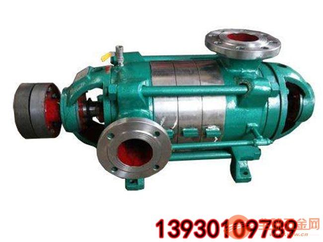 龙川100D45*3多级泵将会得到怎样的发展多级泵将