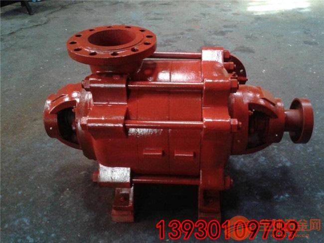 玛多100d16*4多级泵维修保养时的解体技巧多级泵