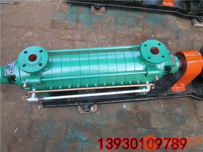 怀集100D24*6多级泵叶轮失效是什么原因造成的多