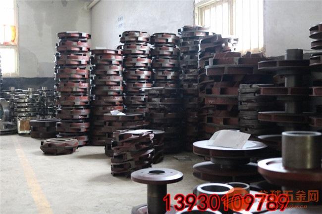 庐山100D-24*7多级泵装配步骤多级泵装配步骤