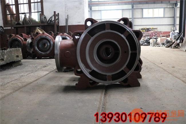 盐亭100D-45X9维修多级泵的一些经验维修多级泵