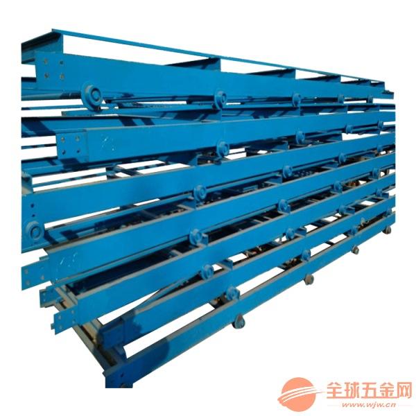 耐磨链板输送机热销板链输送机参数