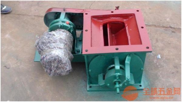 YJD-A型卸料器耐磨耐磨性高