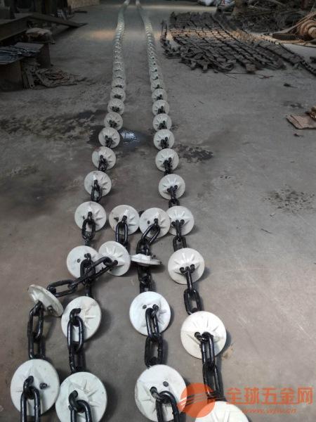 管链盘新型管链输送机