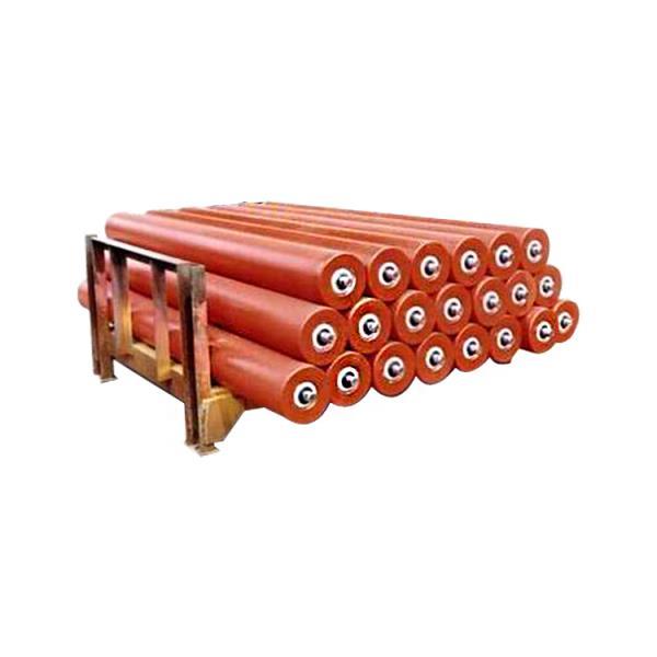 输送机配件不锈钢托辊支架 多用途无动力滚筒输送机托辊