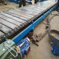 皮带运输机配件价厂家推荐 链条链板输送机生产规格厂家直销