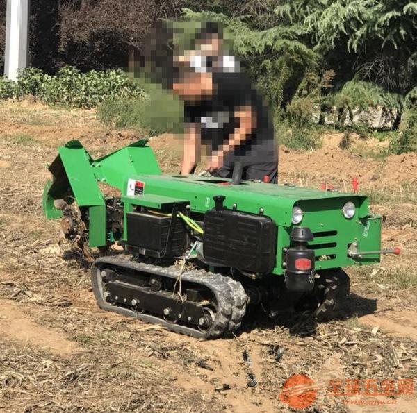 将乐自走式履带旋耕机哪个厂的质量好