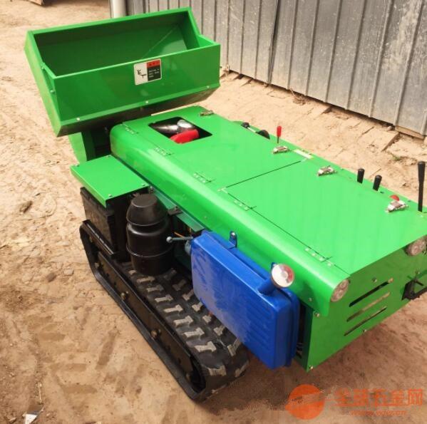 自走式履帶旋耕機哪個廠家可以定做