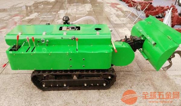苍山32马力自走式履带开沟施肥机技术参数