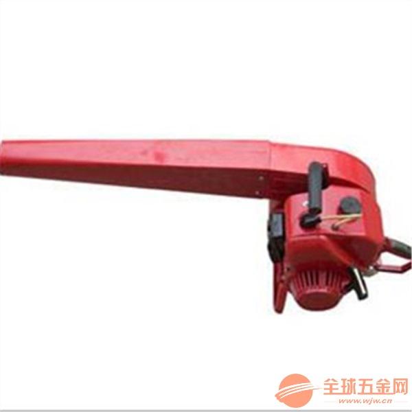 商都县手提式260型吹风机 便携式风力灭火机大风力低油耗