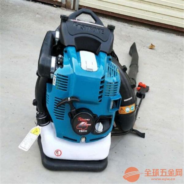 卓资县大功率吹风机便携式二冲程吹雪机吹雪干净吗