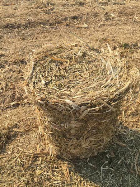 小麦秸秆捡拾压捆机说明书