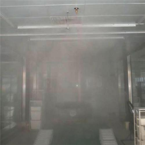 污水泵房除臭设备工程,深圳通宝环境安装