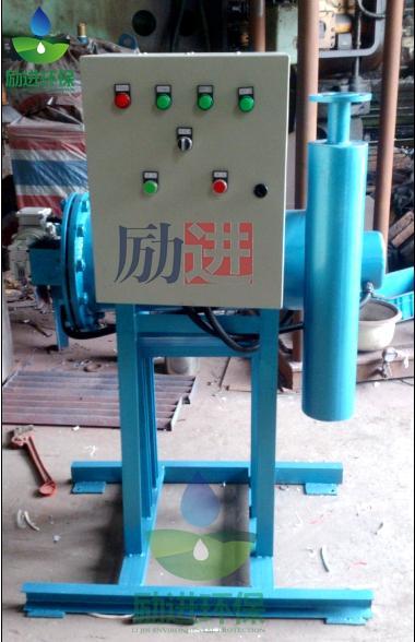 宜賓冷卻水旁流綜合水處理器裝置