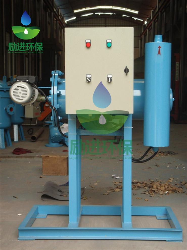 襄阳冷冻水旁流水处理器