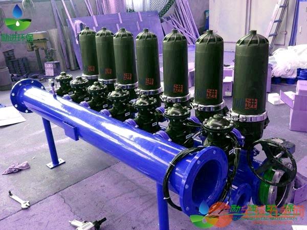 玉林农业灌溉叠片过滤器