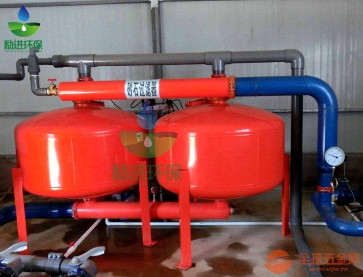灌溉砂石过滤器用途