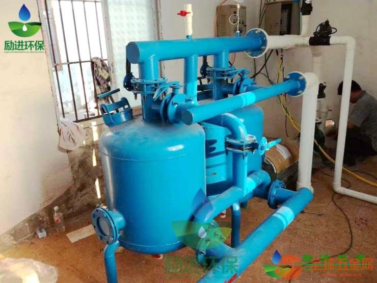 棗莊首部裝置灌溉過濾器