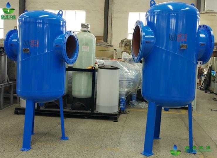 孝感螺旋微泡排氣器